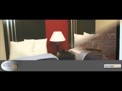 Broadway Hotel New York City : Welcome to Hotel 99 on the Upper West Side