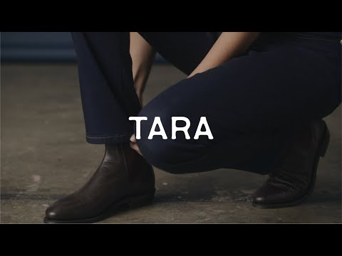 R.M.Williams new women's denim jeans – TARA