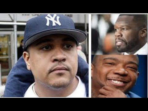 IRV GOTTI On 50 CENT Trying To Buy JA RULE Masters Reportedly