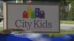 Greenville day care under investigation