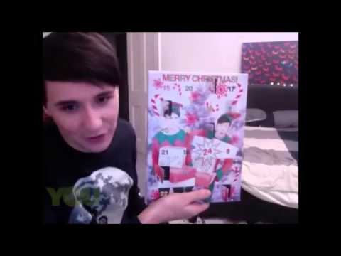 Dan's younow - December 8th, 2015