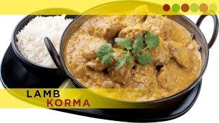 Lamb Korma | Kambing Kurma Indonesian Style | Easy Cook With Atul Kochhar