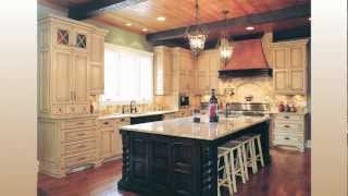 Kitchen Remodeling And Custom Cabinets From Dixon Custom Cabinetry