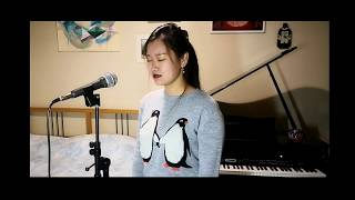 Lay Me Down - Sam Smith [Cover by Moon Feng]