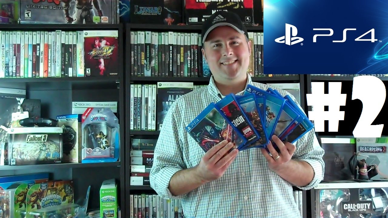 how to develop games for ps4