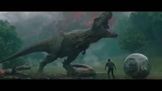 【侏羅紀世界:殞落國度】幕後花絮 -6月6日 震撼登場