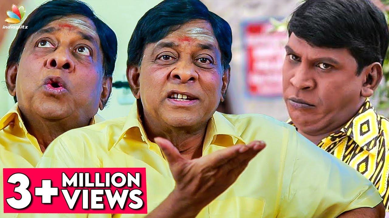 Download இதுதான் வடிவேலுவின் உண்மையான முகம் : Comedian Singamuthu about Vadivelu | Pulikesi Movie Controversy