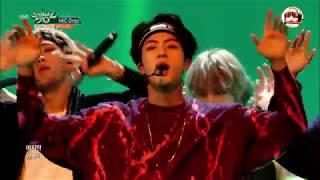 【Stage Mix】BTS(방탄소년단) - MIC Drop