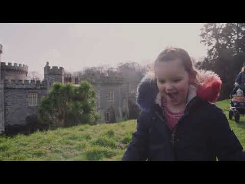Nature Trail for all the Family - Caerhays