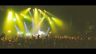 YELLOW FEVER DANCE(LIVE)/ ASH DA HERO