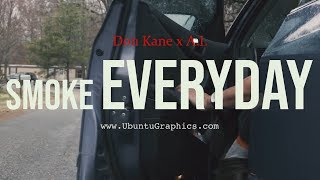 Don Kane x A.L - Smoke Everyday