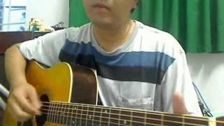 Hay yeu nhu chua yeu lan nao [Guitar solo] [K'K]