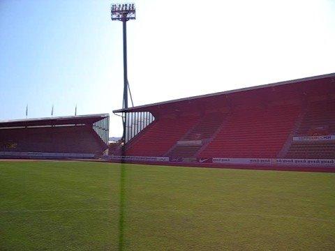 Ancien Stadion Letzigrund (Zürich)
