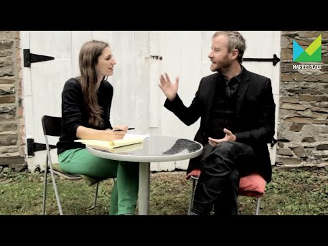 Interview: The National on wealth and poverty in America