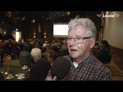 60 jaar Senioren vereniging Ell