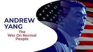 23 Andrew Yang The War On Normal People Audiobook