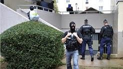 Le procès de la filière jihadiste de Cannes-Torcy s'ouvre à Paris