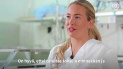 Miksi sairaanhoitaja valitsi keikkatyöt?   Työnantajaesittelyssä: Seure   Duunitori