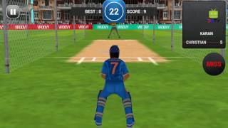 MS Dhoni the Untold Story PC Download and Gameplay Wicketkeeping