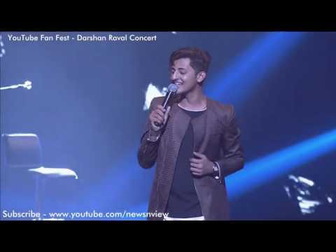 Darshan Raval unplugged Kabira Song...