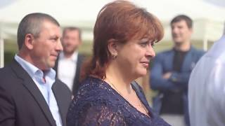 Выездная Церемония в Киеве, Броварах, Борисполе Тамада-ведущая Анна