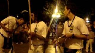 Capoeira Catedral Hermosillo