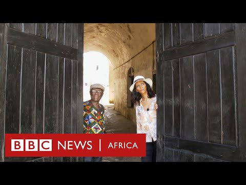 Slavery and Salvation - History Of Africa with Zeinab Badawi [Episode 17]
