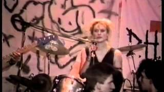 Bluttat 1985 Live Kassenberg Mülheim - Money