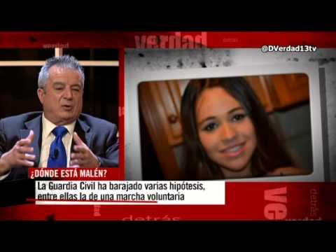 """Juan de Santiago:""""la niña tenía amenazado a su padre con denunciarle"""", Detrás de la Verdad  13tv"""