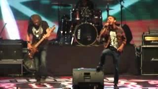 "PENAMPILAN ROCK STAR INDONESIA DALAM "" NATIONAL FESTIVAL ROCK 2013"" JEMBER, JAWA TIMUR"
