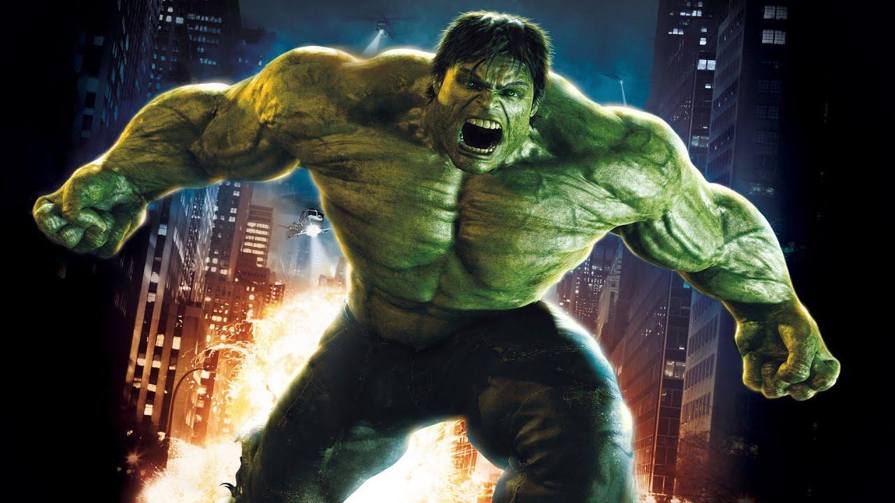 Hulk Walkthrough Gameplay