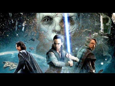 Is Star Wars: The Last Jedi an Epic Failure?