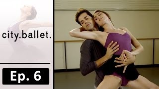 Relationships | Ep. 6 | city.ballet