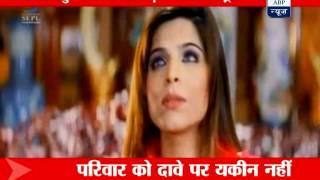 Laila Khan: Bollywood