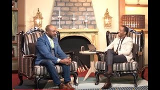 Jossy in the house interview with Conductor Amare Blate