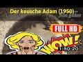 [ [AMAZING] ] No.277 @Der keusche Adam (1950) #The8002gohyp