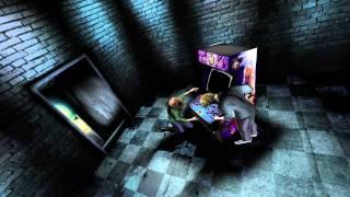 Mortal Kombat Arcade Kollection trailer