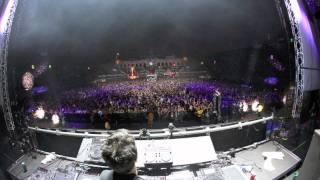 Laidback Luke EDC LA Set [Part 3]