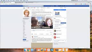 How To Crosspost Lİve Videos On Facebook