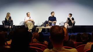 Early Man: Nick Park, Maisie Williams & Tom Hiddleston On Aardman's Latest Animation