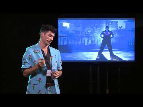 Morality for a godless generation | Tyler Alterman | TEDxCUNY