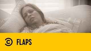 When You Have The Hangover From Hell | Flaps