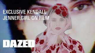 """""""Girl On Fashion"""" ft. Kendall Jenner - A Fashion Film by Ben Toms"""