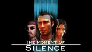 The Moment Of Silence [Soundtrack] 01 Main Themes