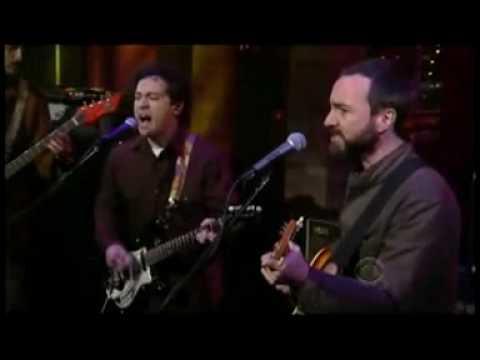 YouTube - Broken Bells - _The High Road_ 3_9 Letterman _TheAudioPerv.com_