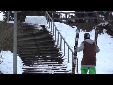 STAMMTISCH - Freeski-crew.com (full movie)