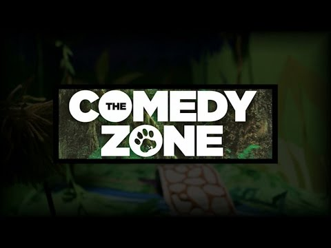 In The Zone / Comedy Zone 2011-2015 Promo Retrospective