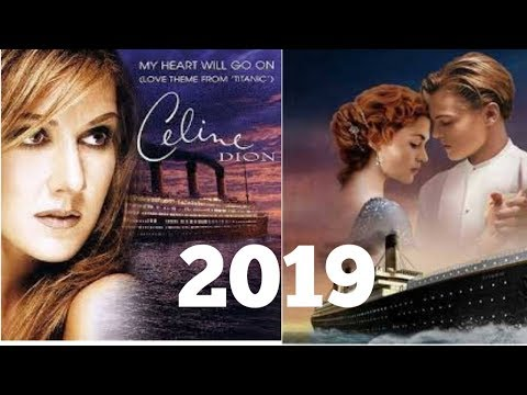 """itanic""""-my-hheart-witl-go-on-celine-my-heart-will-go-on-  -new-version-2019"""