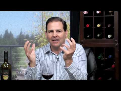 Thumbs Up Wine Review: 2010 Faust Napa Valley Cabernet Sauvignon, Two Thumbs Up