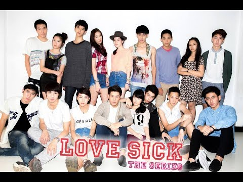 Love Sick Season 2 Part 4 Ep 29 - 36 - The School Trip & The Jealousy